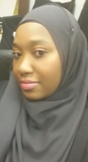 Yasmin Egala